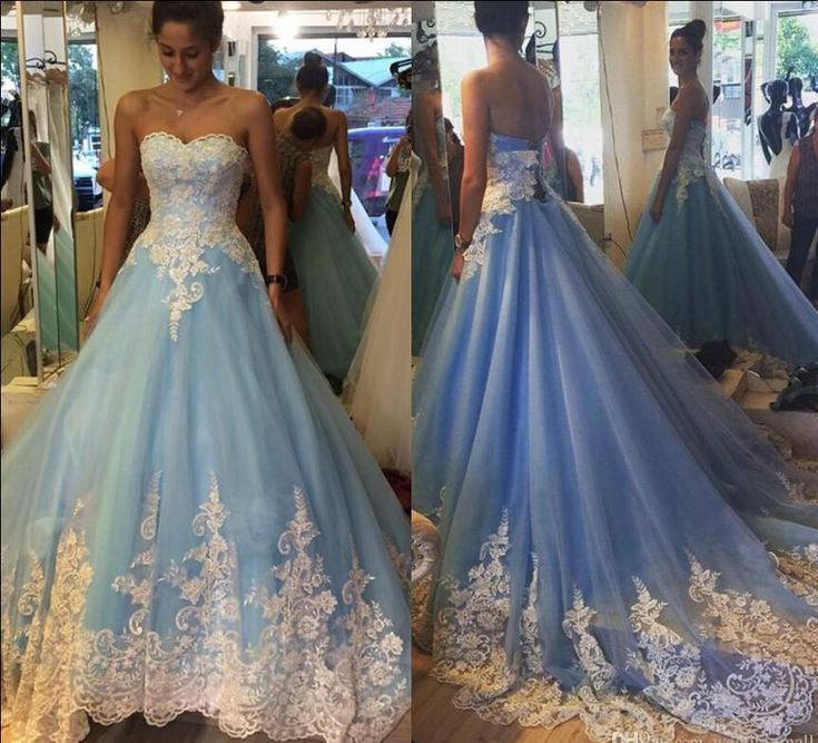 Cheap Custom Made 2015 Arabic Wedding Dresses Sweetheart Lace Appliques Tulle Ball Gown Gowns Colorful Bridal Sweep Train As Low 12901