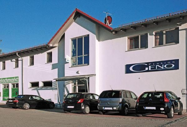 Pension Geno - 2 Star #Guesthouses - $60 - #Hotels #Germany #Geisenhausen http://www.justigo.co.za/hotels/germany/geisenhausen/pension-geno_201870.html