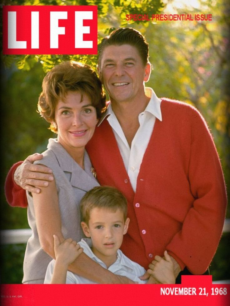 Ronald Reagan V-8 ad by Tommer G, via Flickr. Description from pinterest.com. I searched for this on bing.com/images