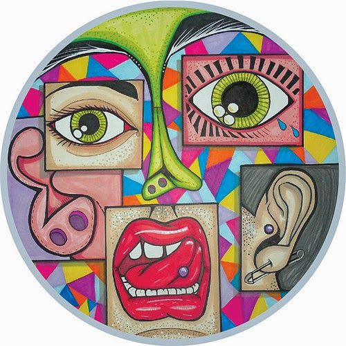 Patrick Topping - Boxed Off EP
