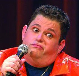 "'Comedian' Ralphie May on dead Okla. storm chasers: ""Sometimes God just cleans up the gene pool"". What a asshole."