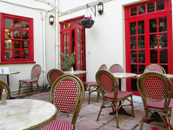 Victoria's Vintage - Fashion, Travel & Lifestyle Blog: Cafe Rouge Review + £80 Voucher Giveaway ♥