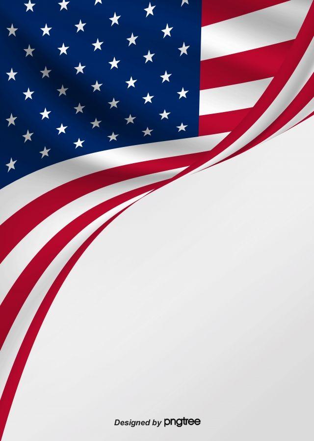 Fundo Da Bandeira Americana American Flag Background Flag Background Usa Flag Wallpaper