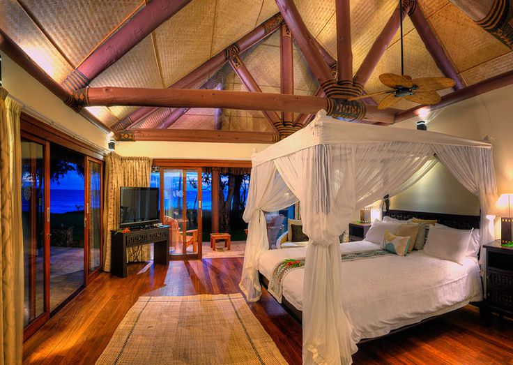 Luxury Hotels in Fiji, South Pacific: Nanuku Auberge Resort - from $1,200 a night Explore your possibilities with www.acempire.co.uk
