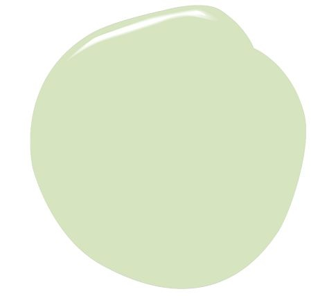 32 best paint colors images on pinterest interior paint Benjamin moore country green