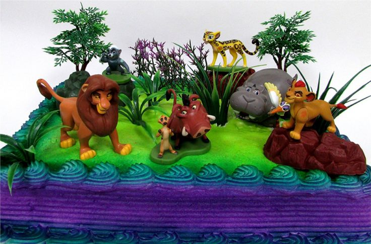 Best 20 Lion King Cakes Ideas On Pinterest King Torta