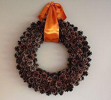 Fall Wreaths That Inspire... :: Bonnie & Trish {Uncommon Designs}'s clipboard on Hometalk :: Hometalk