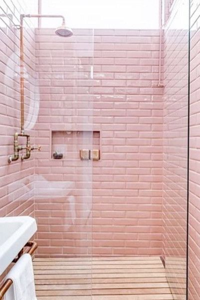 Why You Need To Add Millennial Pink To Your Home Right Now