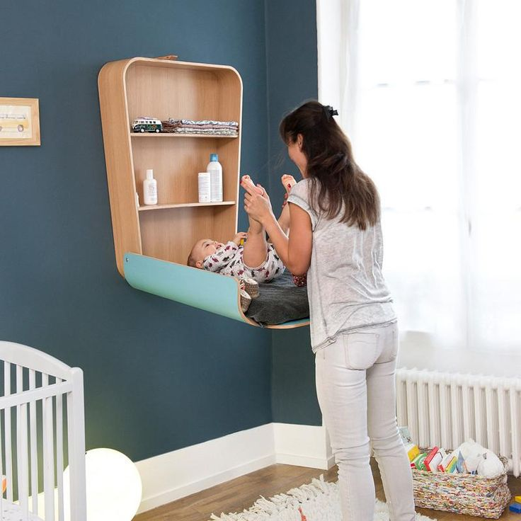die besten 17 ideen zu wickeltisch kommode auf pinterest babyzimmer organisation kinderzimmer. Black Bedroom Furniture Sets. Home Design Ideas