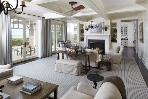 Multiple Seating Areas In Your Living Room Design Post Interiors