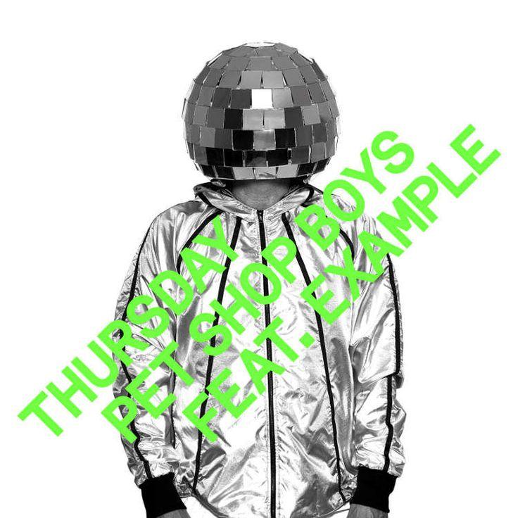 "Pet Shop Boys - Thursday (12"")"