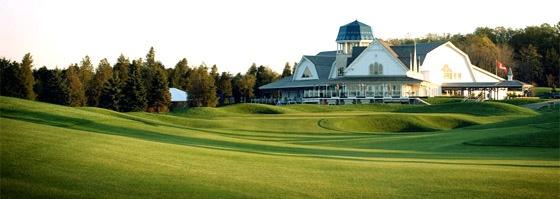 Angus Glen Golf Course Markham, Ontario