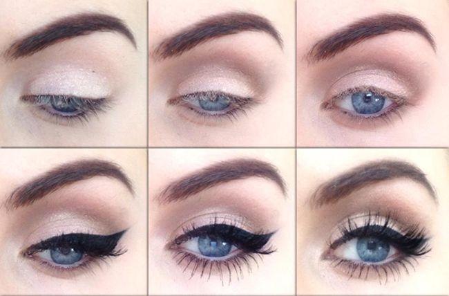 Styling- und Beauty-Tipp Berlin | Hochzeits Make-up