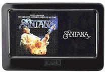 Santana - Guitar Heaven 3D Lenticular Jigsaw Puzzle