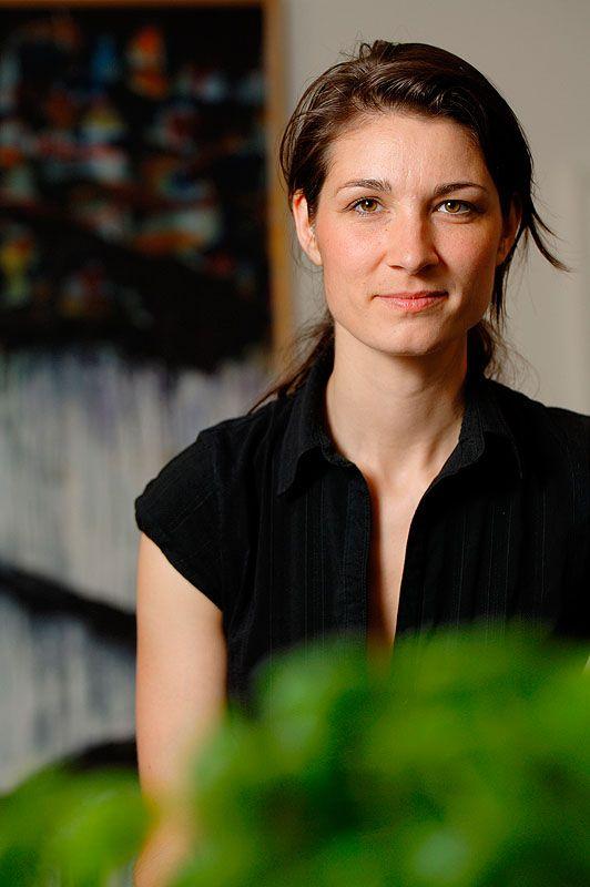 Charlotte Munck