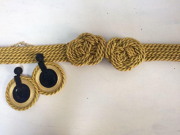 Mas complementos!! Disponibles en nuestro taller... También hacemos envíos a toda España