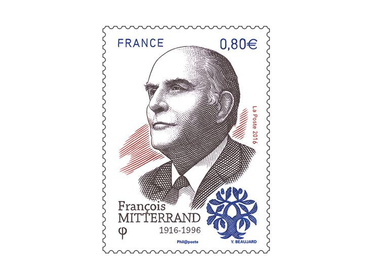 COLLECTORZPEDIA Francois Mitterrand