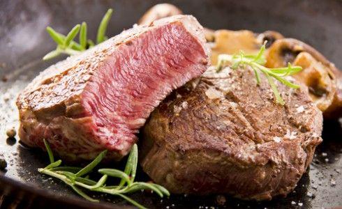 De Limburgers zijn gek op een lekker stuk eerlijk vlees.