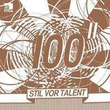 Oliver Koletzki Presents Stil Vor Talent 100, Pt. 2 [12 inch Vinyl Single]