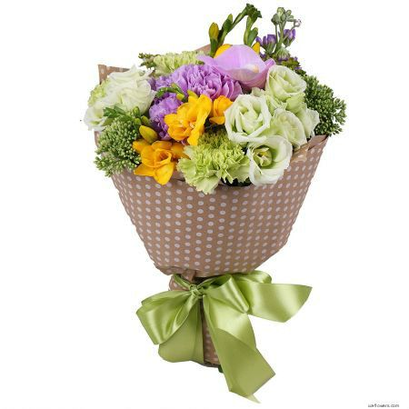 Bouquet «French Compliment»