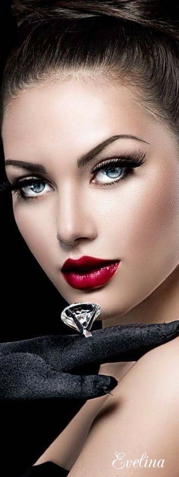 !!! Perfect red lip !!!