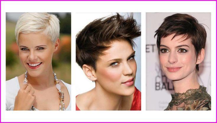 Frisuren damen kurz - YouTube | #kurzhaarfrisuren28 ...