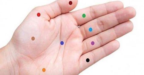 Nuestras manos pueden reflejar muchas cosas, desde nuestra edad hasta si mantenemos una buena alimentación.