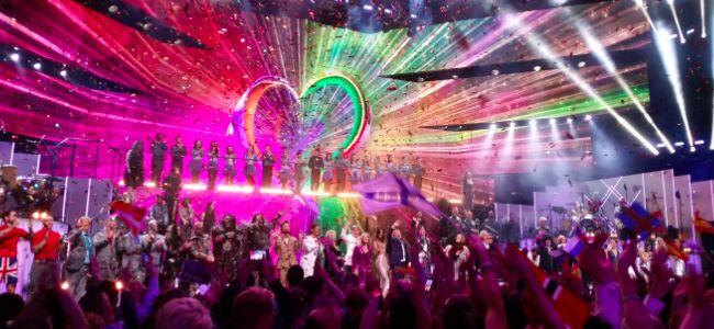 «Eurovision's Greatest Hits» heisst die Show zum 60-Jahr-Jubiläum. Sie wurde am 31. März 2015 in London von BBC aufgezeichnet. douzepoints.ch war dabei.