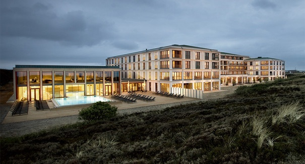 A-Rosa Resort auf Sylt