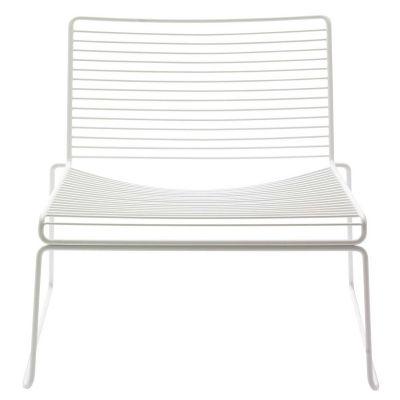 Filosofien bak Hee-stolene er å ta en stol og gjøre den perfekt i hver detalj ved å l...