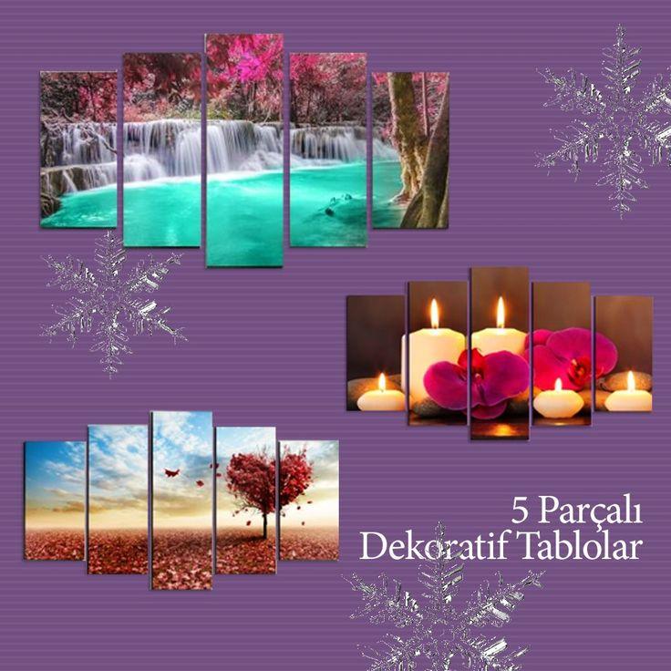 Özgül grup 5 parçalı dekoratif tablolar 16.90TL'den başlayan fiyatlarla! #dekorazoncom >> http://www.dekorazon.com/ozgul-grup-5-parcali-dekoratif-tablolar#utm_source=pinterest&utm_medium=post&utm_content=ozgul-grup-5-parcali-dekoratif-tablolar
