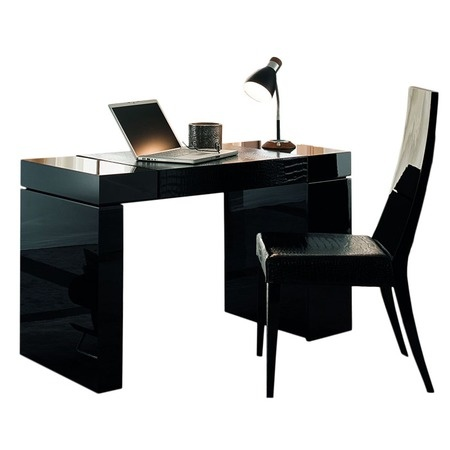 rossetto nightfly desk from the mad for madison avenue event at joss main interior elements. Black Bedroom Furniture Sets. Home Design Ideas