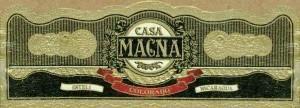 Casa Magna Cigars - 2008 Number 1 Cigar of the Year