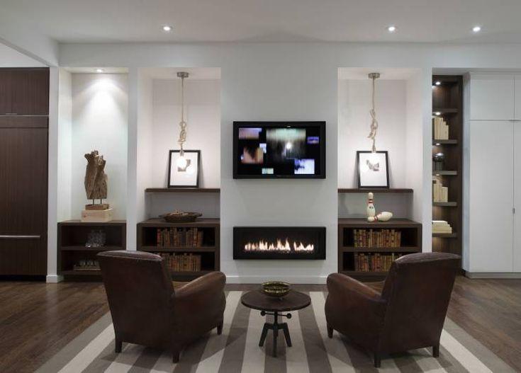 Oglethorpe model home, Savoy, Atlanta. Interior design by Cecconi Simone.