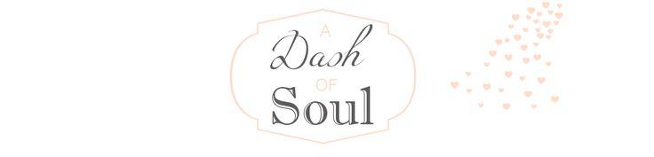 A Dash of Soul header image