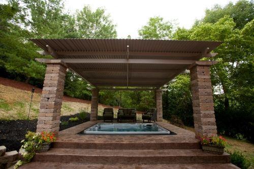 Pergolas - Buschurs Home Improvement Center