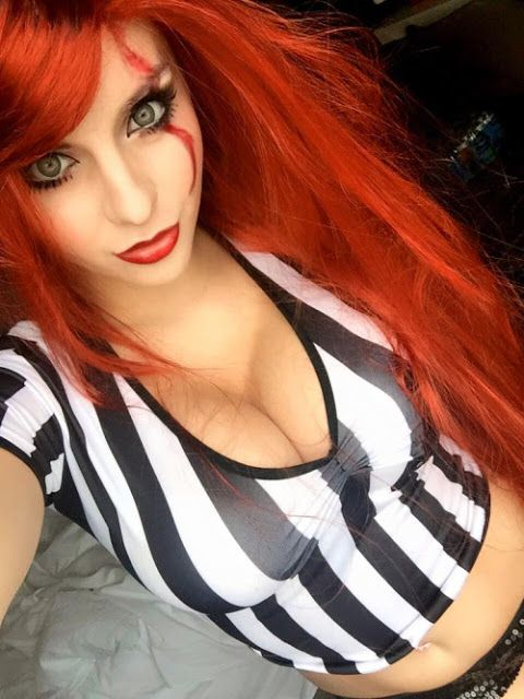 [Musas do Cosplay] Bad431a2db600ee48588633593bb2f6d