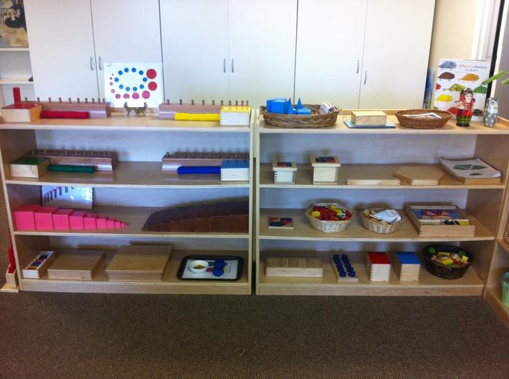 Montessori teaching 'better than traditional schooling'
