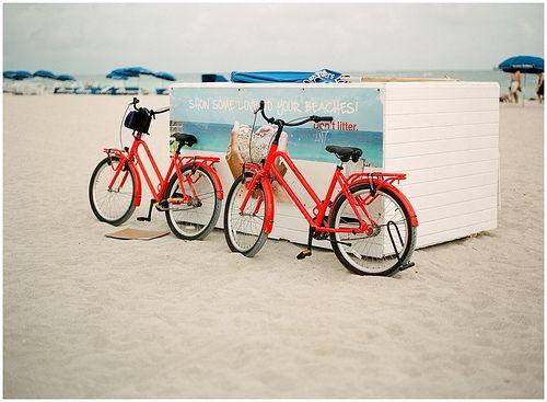 """""""MIAMI-SOUTH-BEACH-CONTAX"""" vía @Chanelle Segerius-Bruce"""