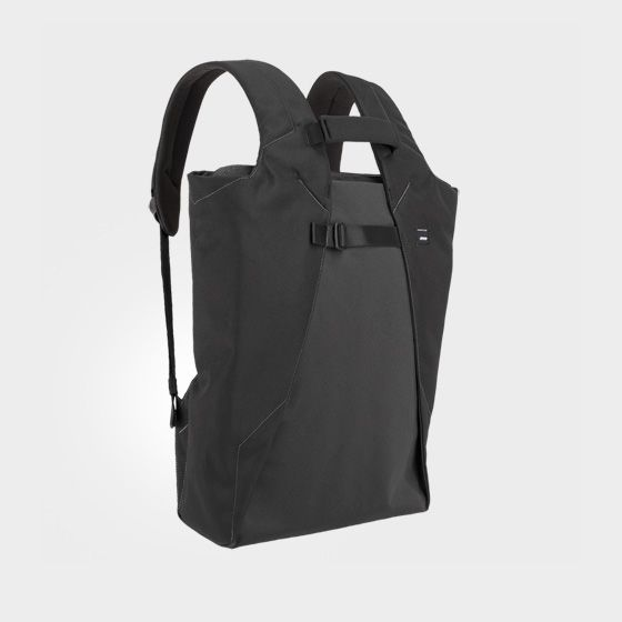 Crumpler Nhill Heist laptop backpack.