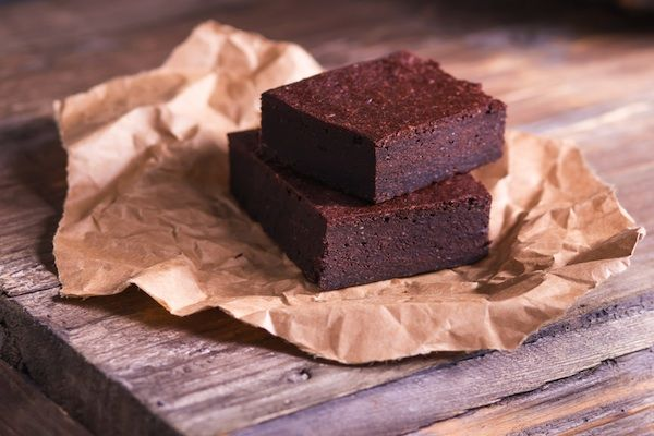 how to tell if fudge is bad