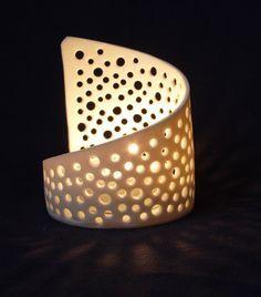 Slab lantern