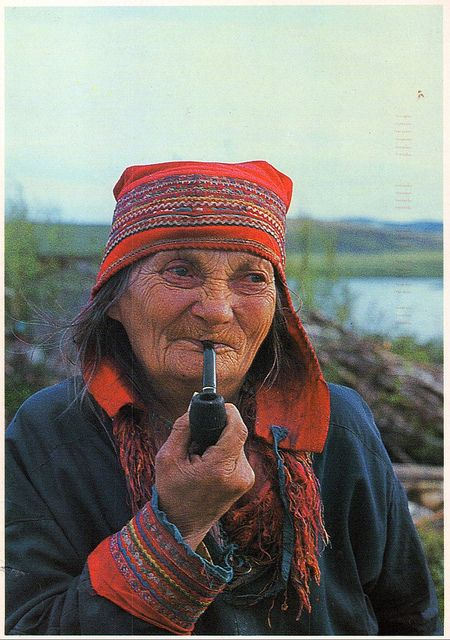 The Sami are genetically distinct in all of Europe.