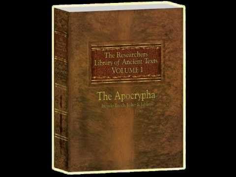 Dr. Scott Johnson 1/15/12 - (1/3) The Apocrypha Exposed, Raiders News Ne...