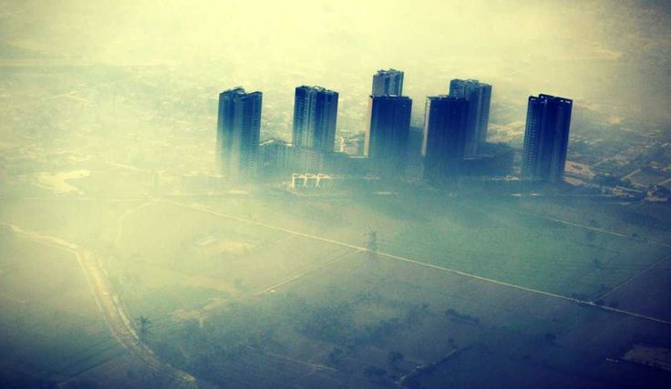 President of the Indian Medical Association: Air pollution is a public health emergency in Delhi