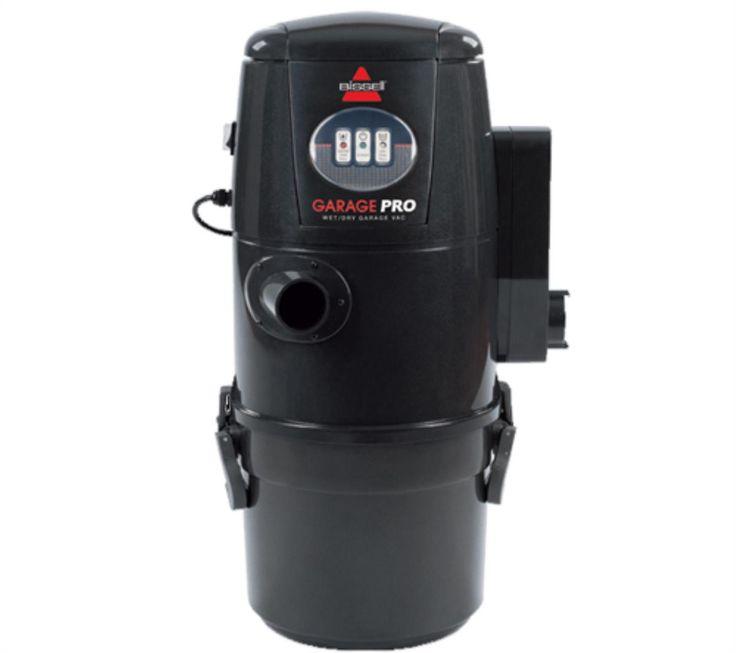 Bissell 18P03 Garage Pro Wet/Dry Vacuum Cleaner