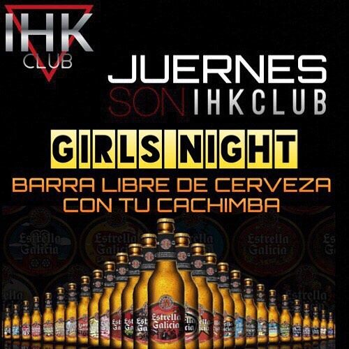 """Ha llegado el Juernes a tu Club !!!😱😈💯😎 Chicas... por lo bien que lo habéis echo este curso !!! 👌💪Barra libre de cerveza con tu cachimba !!!😤💨💨😱💰😎😈😏 COMENTAR NOMBRES EN LA FOTO !!! #events #amazing #shisha #hookah #friends #life #training #love #girl #work #followme #motivation #model #photography #likeforlike  #flavours #narguile #gym  #Photo  #love # #luxurylife  #vip #photo #picture #beautiful  #crazy  #like4like  #money #excite"" by @imperialshookah. #이벤트 #show #parties…"