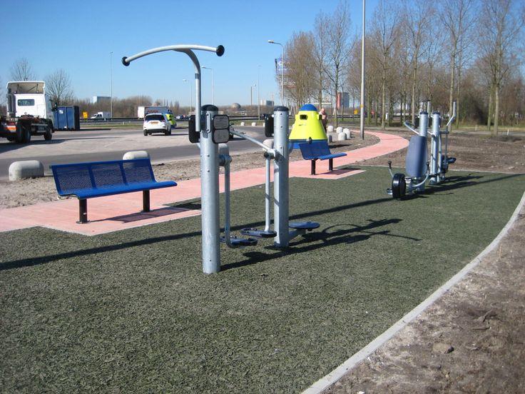 #Xercise #Training #Health #Gezondheid #Fitness #Outdoor #OutdoorFitness #Vitaliteit #Souplesse#