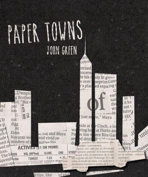 Paper Towns Book Cover Ideas : Best john green books ideas on pinterest