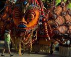 "2015 | CARNAVAL DE RIO DE JANEIRO 2015 - CARNAVALES DEL MUNDO - ""Carnaval de Río de Janeiro se inauguró a ritmo de una estridente samba"""